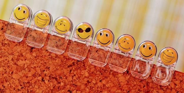 Steuerung der Emotionen mit Social Media