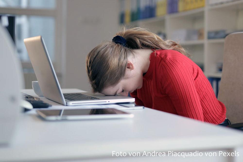 Schlafprobleme? Die Lösung: Allergiker Bettwäsche
